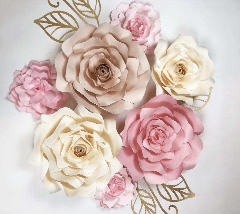 Paperflora Paper Flower Walls Backdrops And Home Decor